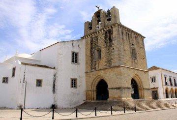 Igreja da Sé, Portugal