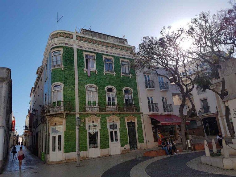 Lagos - Portugal