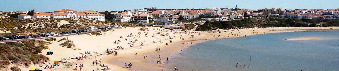 Milfontes, Portugal