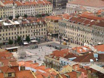 Parca da Figueira, Lissabon
