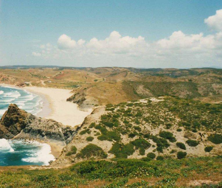 Carrapateira, Portugal