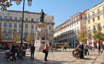 Chiado, Lissabon