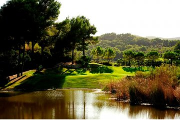 Golfclub Son Muntaner, Mallorca