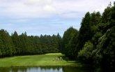 Golfclub Terceira, Azoren, Portugal