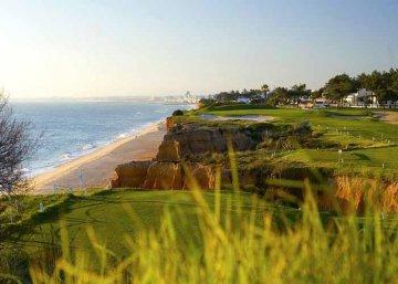 Golfclub Vale do Lobo, Portugal