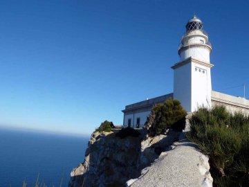 Leuchtturm Cap Formentor, Mallorca
