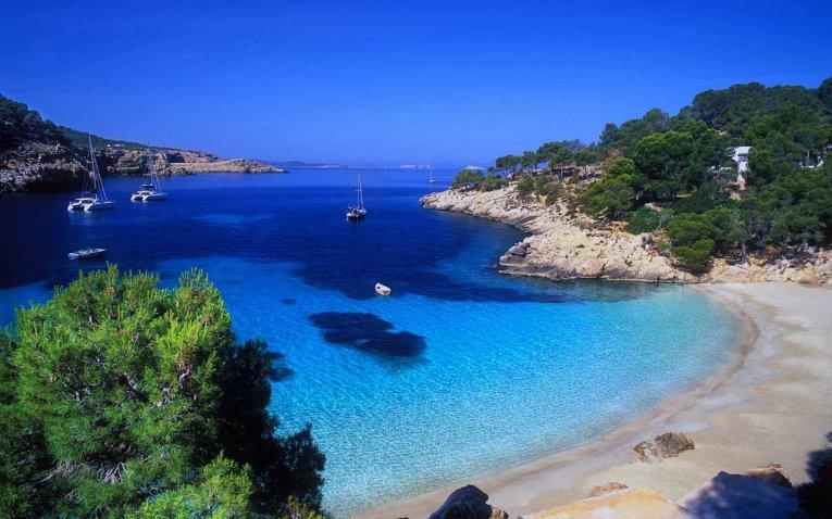 Bucht, Mallorca
