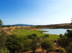 Morgado Golfclub, Portugal
