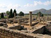 Römische Ruinen, Pollentia, Mallorca