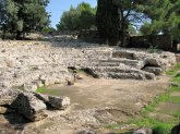 Römisches Theater Pollentia, Mallorca