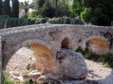 Römische Brücke, Pollentia, Mallorca