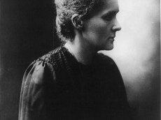 Marie Curie, Polen