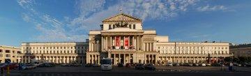 Warschau Theater Wielki, Polen
