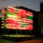 Paul Schwer, Billboard, Installation