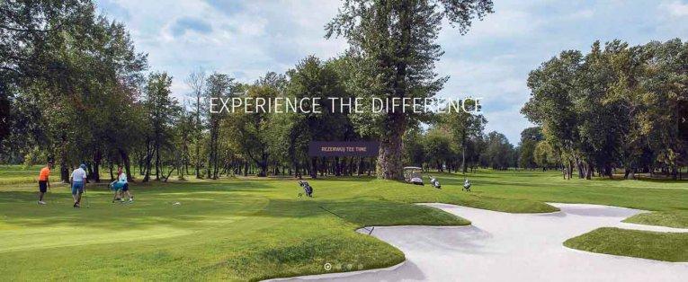 Golfclub First Warsaw - Polen