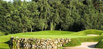 Golfclub Modry, Polen