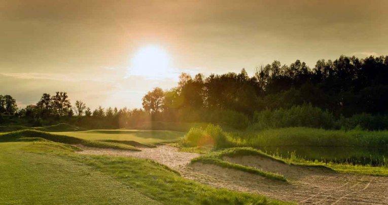 Golfclub Sand Valley - Polen