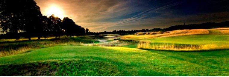 Golfclub Sand Valley, Polen