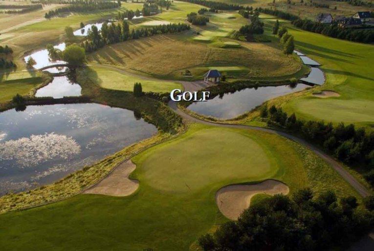 Golfclub Sierra - Polen
