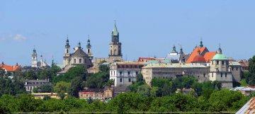 Lublin Starowka