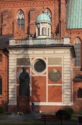 Sonnenuhr von Kopernikus, Polen