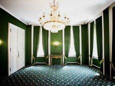 Promenadesalon, Hotel Bayerischer Hof, München, Deutschland