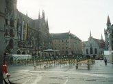 Marienplatz, München