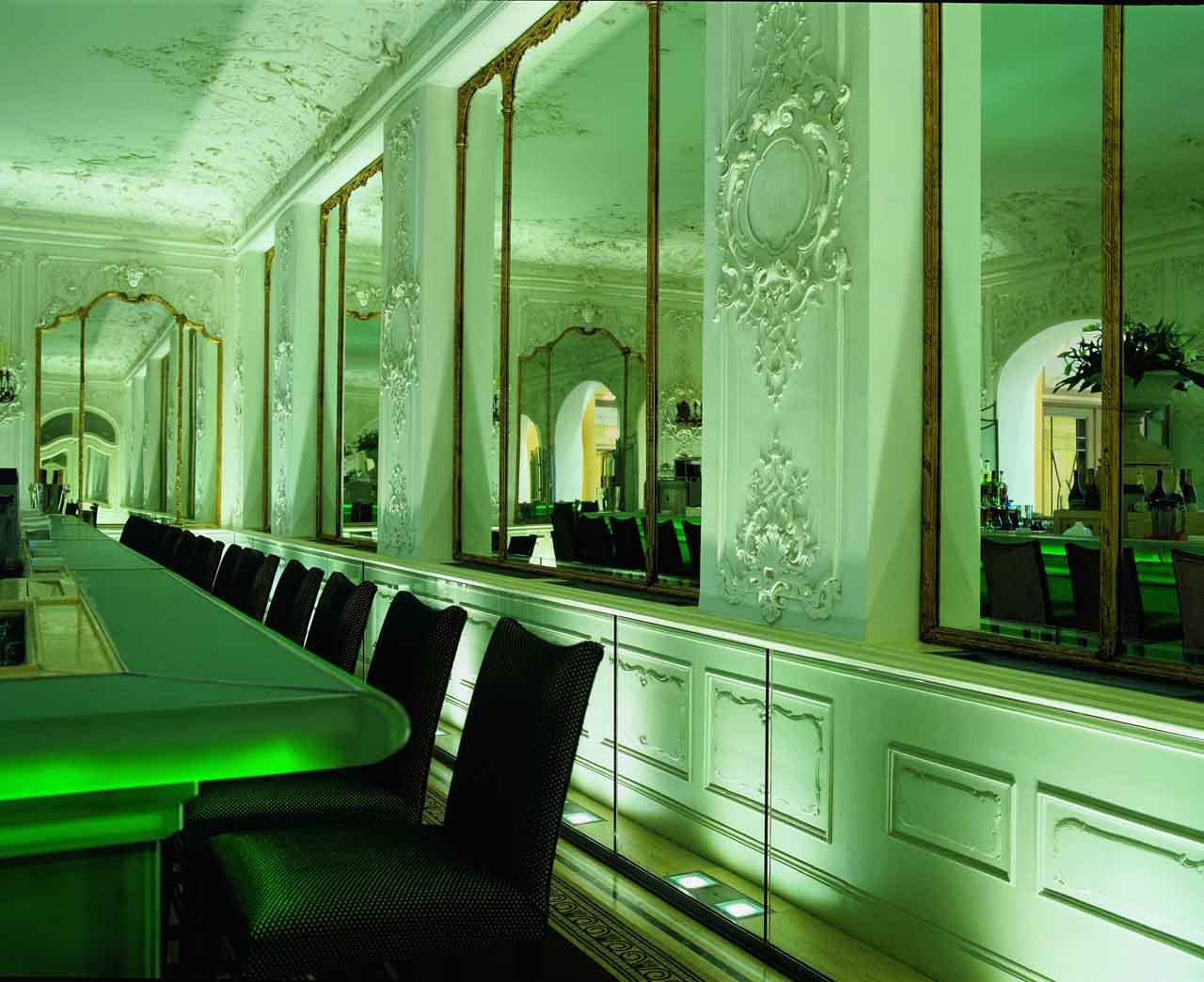 Hotel Astor Munchen Fruhstuck