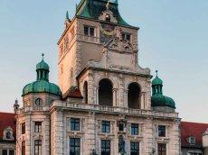 Bayerisches Nationalmuseum, München