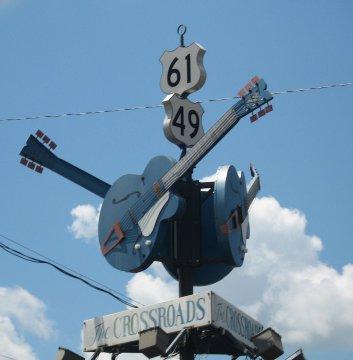 Clarksdale, Mississippi, USA