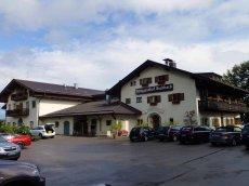 Berghotel Aschbach, Bayern