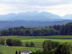 Aschbach, Bayern, Deutschland