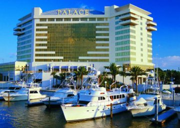 Palace Casino Resort, Mississippi, USA