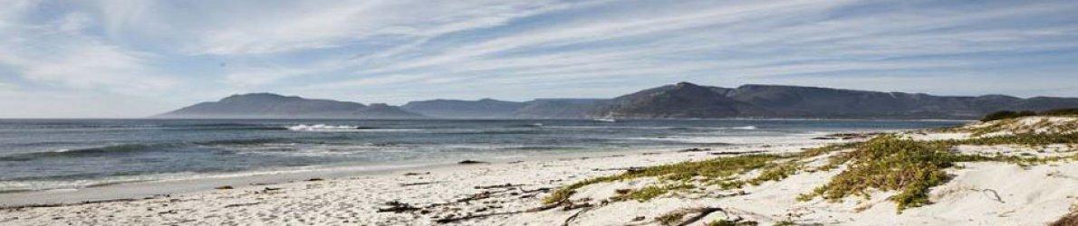 Eco Wave Lodge, Kapregion, Südafrika