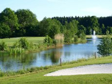 Golfclub Bergkramerhof, München, Deutschland