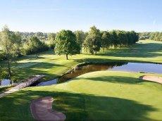 Golfclub Eichenried, München, Deutschland