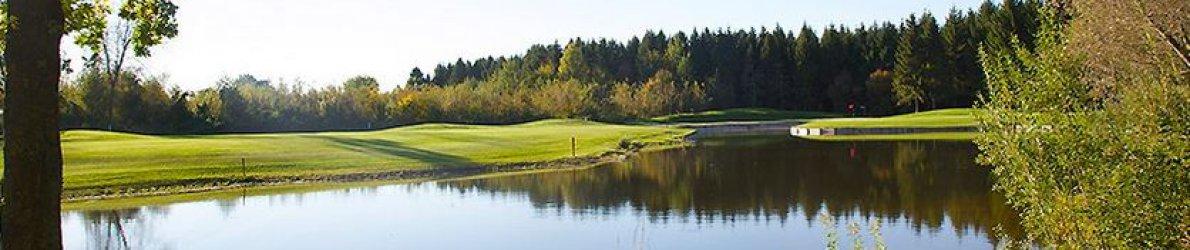 Golfclub München Eichenried, München