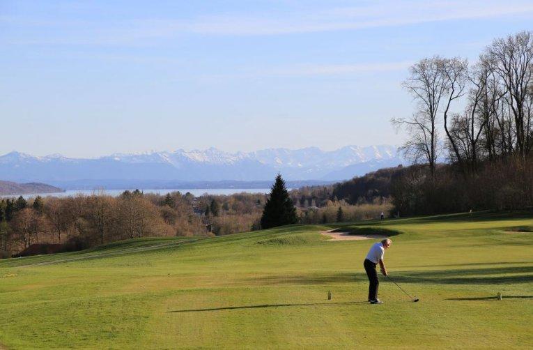 Golfclub Rieden, München