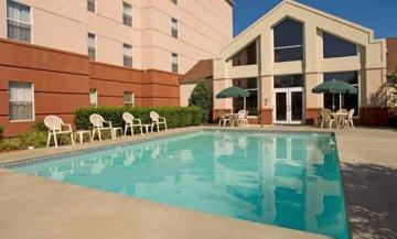 Homewood Suites by Hilton, Augasta, Gerorgia, USA