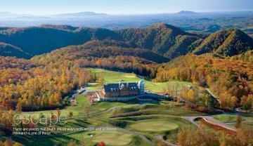 Primland, Georgia, USA