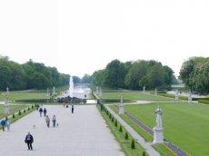 Schlosspark Nymphenburg, München