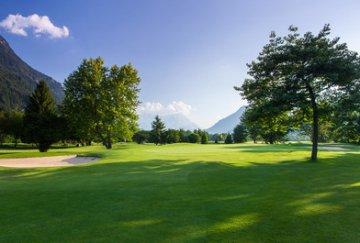 Golfclub Garmisch-Partenkirchen