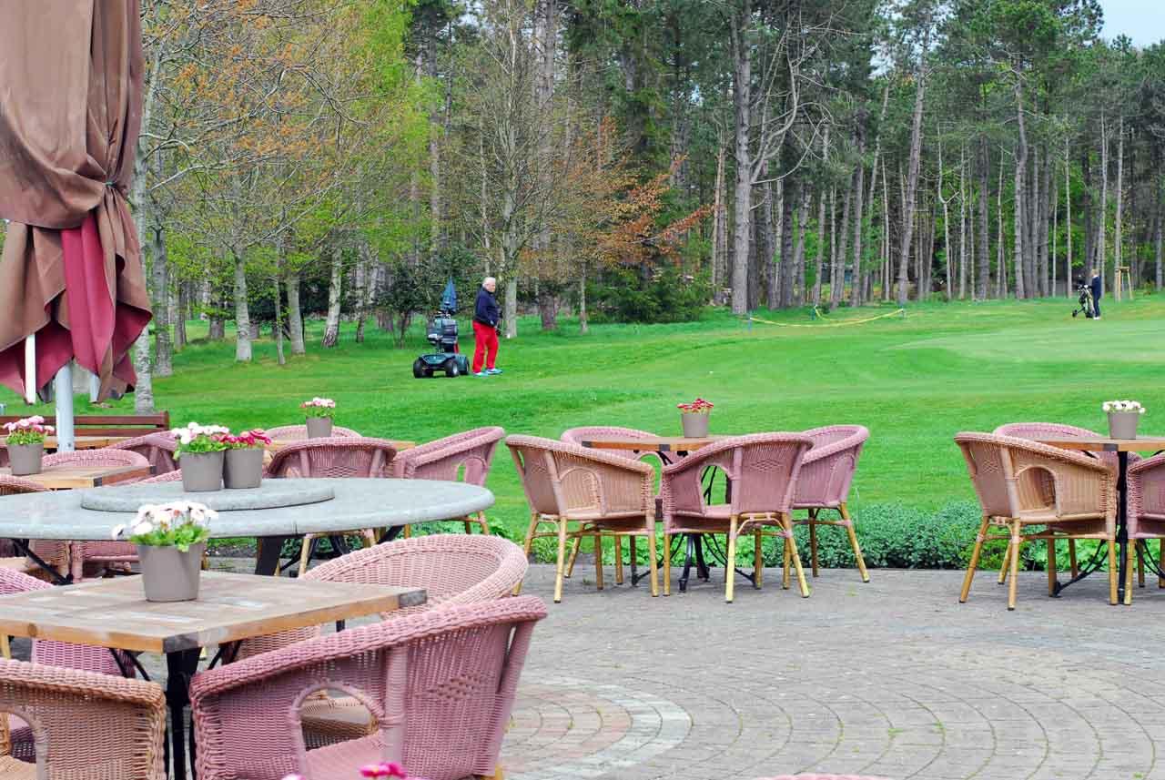 golfclub föhr