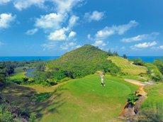 Lémuria Golf, Seychellen