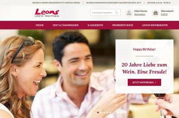 Leons Weinhaus