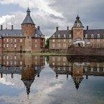 Golfreisen Nordrhein-Westfalen - Burg Anholt