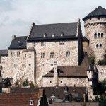 Golfreisen Nordrhein-Westfalen - Burg Stollberg