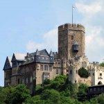 Golfreisen Nordrhein-Westfalen - Burg Lahneck