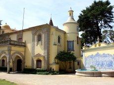 Museum Cone Castro Guimaraes, Cascais, Portugal