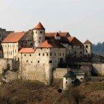 Golfreisen Nordrhein-Westfalen - Burg Burghausen